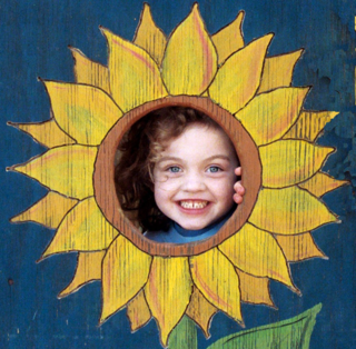 Maggie flower